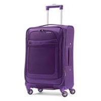 American Tourister ilite Max Spinner Luggage Purple L