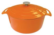 Le Cuistot 29 cm Oval Dutch Oven