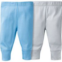Gerber Childrenswear Newborn Boys' Pant Set - Pack of 2 12 months