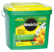 Miracle-Gro Water Soluble All Purpose Plant Food 24-8-16 1.71kg