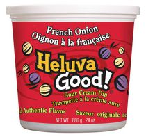 Heluva Good! French Onion Sour Cream Dip