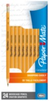 Paper Mate Canadiana Woodcase Pencils, 24-Pack