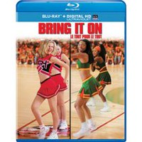 Bring It On (Blu-ray + Digital HD) (Bilingual)