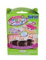 Yummy Nummies Bakery Treats - Cupcake Cuties Maker