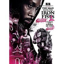 The Man With The Iron Fists 2 (Unrated) (Bilingual)