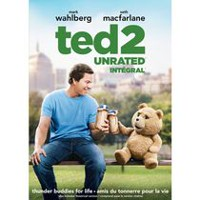 Ted 2 (Intégral) (Bilingue)