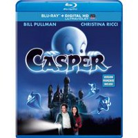 Casper (Blu-ray + Digital HD) (Bilingual)