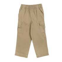 George Boys' Cargo Pant Taupe 16