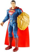 Batman v Superman: Dawn of Justice Shield Clash Superman Action Figure