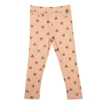 George Toddler Girls' French Terry Jegging 3T