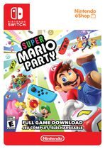 Switch Super Mario Party [Download]