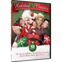 Holiday TV Classics - Volume 1 DVD