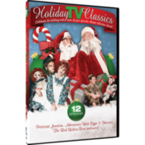 Holiday TV Classics - Volume 2 DVD