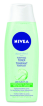 NIVEA Aqua Effect Purifying Toner 200ml
