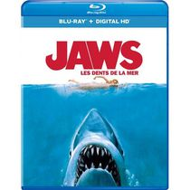 Jaws (Blu-ray + Digital HD) (Bilingual)