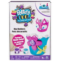 Pottery Cool Hip Holders Project Kit