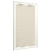 Cordless Cellular Shades Beige-40 W x 64 H to 60 W x 64 H 46x64