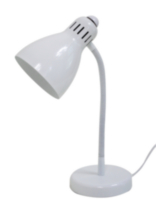 MS-DESK LAMP White