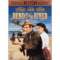 Bend Of The River (Universal Western Collection)