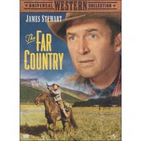 The Far Country (Universal Western Collection)