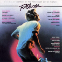 Various Artists - Footloose Soundtrack