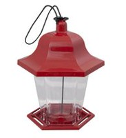 Pennington Songbird Lantern Bird Feeder