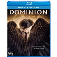 Dominion: Season One (Blu-ray + Digital HD)
