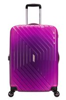 American Tourister Air Force 1 Spinner Luggage Pink L