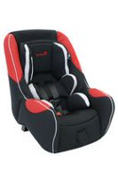 Safety 1st Guide 65 Baby Rouge Car Seat