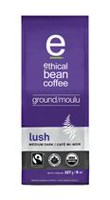 Ethical Bean Organic Lush Medium Dark Roast Ground Coffee