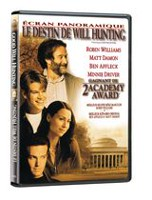 Film Good Will Hunting DVD