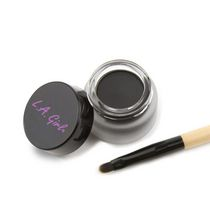 LA Girl Gel Eyeliner Kit Very Black