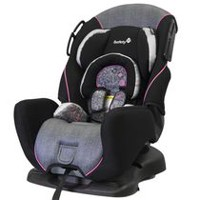 Safety 1st Alpha Omega 65 3-in-1 Car Seat - Plumeria