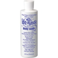 No Rinse® Body Wash 8 oz