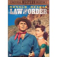 Law And Order (Universal Western Collection)
