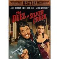 The Duel At Silver Creek (Universal Western Collection)