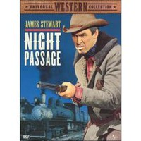 Night Passage (Universal Western Collection)