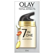 Olay Hydratant quotidien 7-en-1 anti-âge Total Effects