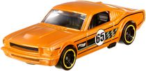 Hot Wheels BMW Anniversary Die-cast Vehicle 8-pack, Styles May Vary
