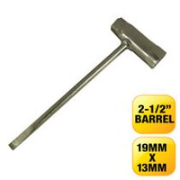 LASER T-Wrench 19 X 13mm
