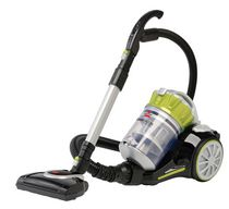 bissell powergroom bagless canister vacuum - Canister Vacuums
