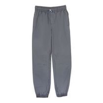 George Boys' Woven Jogger Grey M/M