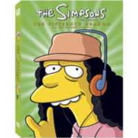 The Simpsons: The Fifteenth Season (Bilingual)