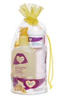Parent's Choice Baby Toiletries Gift Set, Day Time