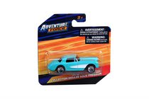 Adventure Force 3 Inch Toy Vehicle