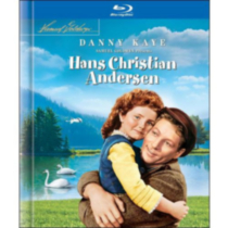Hans Christian Andersen (Blu-ray Book)