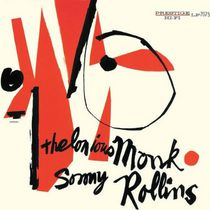 Thelonious Monk / Sonny Rollins - Thelonious Monk / Sonny Rollins (Remaster)