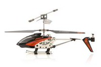 ACME Zoopa 150 Force Back Helicopter