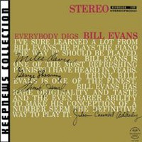 Bill Evans - Everybody Digs Bill Evans (Keepnews Collection)