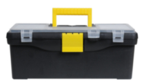"19' Toolbox with Bonus 12-1/2"" Toolbox - 60752C"